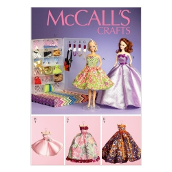 Wykrój McCall's M6903