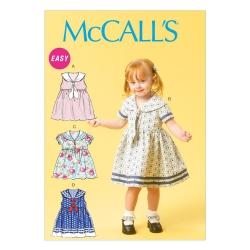 Wykrój McCall's M6913