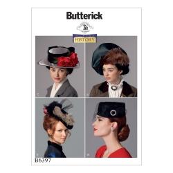 Wykrój Butterick B6222