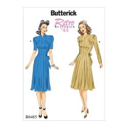 Wykrój Butterick B6316