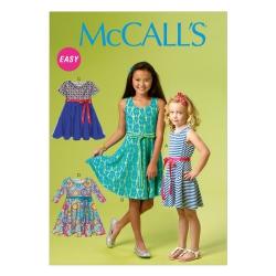 Wykrój McCall's M6915