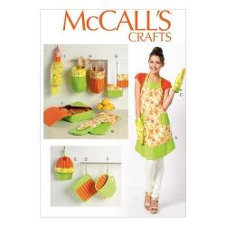 Wykrój McCall's M6978