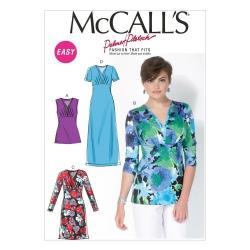 Wykrój McCall's M7092
