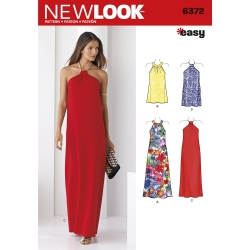 Wykrój New Look N6372A
