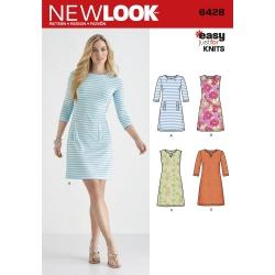 Wykrój New Look N6428A