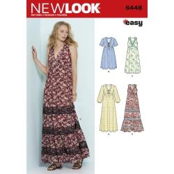 Wykrój New Look N6448A