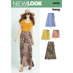 Wykrój New Look N6456A