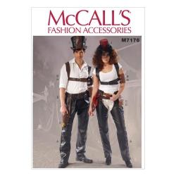 Wykrój McCall's M7176