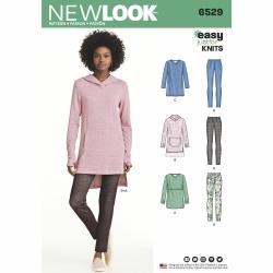 Wykrój New Look N6529A