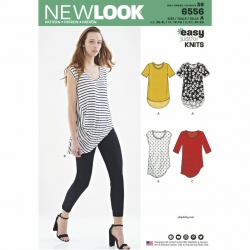Wykrój New Look N6556A