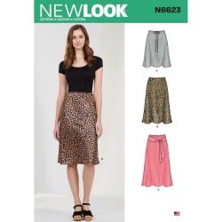 Wykrój New Look N6623A