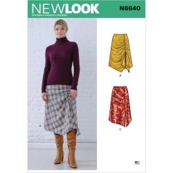 Wykrój New Look N6640