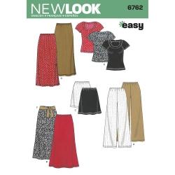 Wykrój New Look N6762A