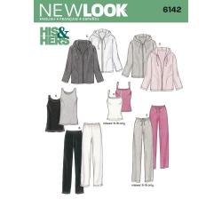 Wykrój New Look N6142A