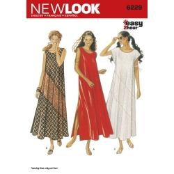 Wykrój New Look N6229A