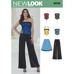 Wykrój New Look N6242A