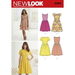Wykrój New Look N6262A