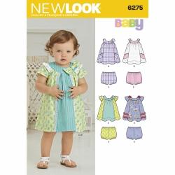 Wykrój New Look N6275A