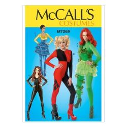 Wykrój McCall's M7269