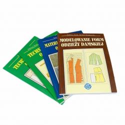 Zestaw podręczników