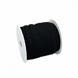 Guma czarna 8 mm