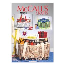 Wykrój McCall's M7265
