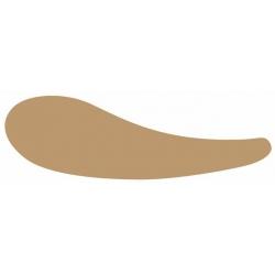 Krzywik tasak (40x12 cm)