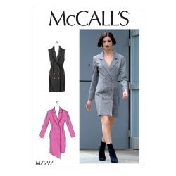 Wykrój McCall's M7997