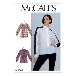 Wykrój McCall's M8002