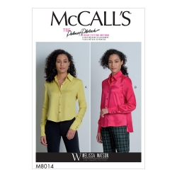 Wykrój McCall's M8014