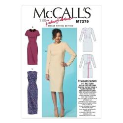 Wykrój McCall's M7279