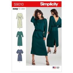Wykrój Simplicity S9010