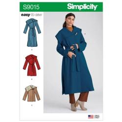 Wykrój Simplicity S9015