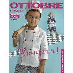 Wykroje Ottobre Kids 1/2013