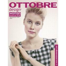 Wykroje Ottobre Woman 2/2012