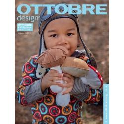 Wykroje Ottobre Kids 4/2014