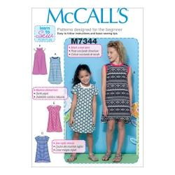 Wykrój McCall's M7262