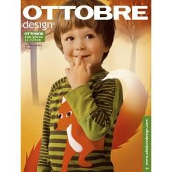 Wykroje Ottobre Kids 4/2010