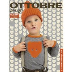 Wykroje Ottobre Kids 6/2013
