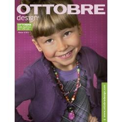 Wykroje Ottobre Kids 6/2011