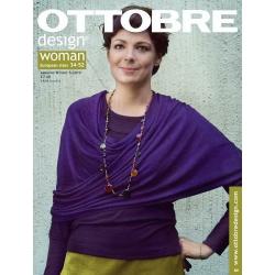 Magazyn Ottobre Woman 5/2010