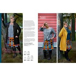 Wykroje Ottobre Woman 5/2012