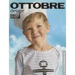 Wykroje Ottobre Kids 3/2011