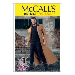 Wykrój McCall's M7374