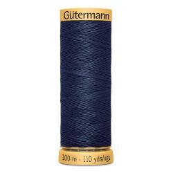 Bawełniane nici Gütermann 5422
