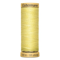 Bawełniane nici Gütermann 349