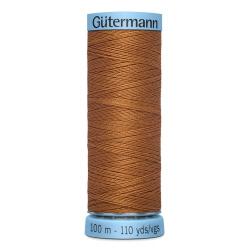 Jedwabne nici Gütermann kolor 448