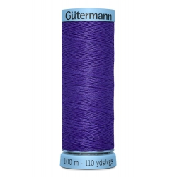 Jedwabne nici Gütermann kolor 810