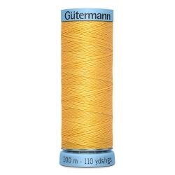 Jedwabne nici Gütermann kolor 416