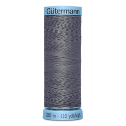 Jedwabne nici Gütermann kolor 701